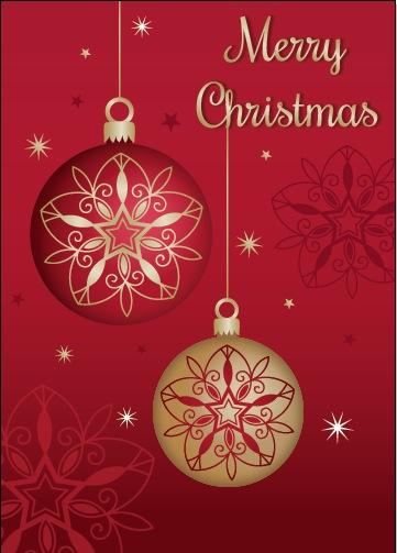 Corporate Christmas Card Designs – Pure Illustration – the Pure ...