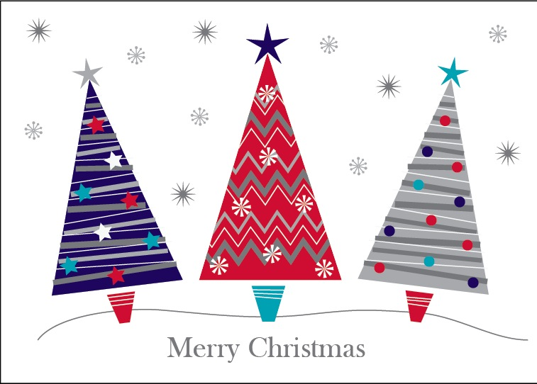 Corporate christmas card designs pure illustration the pure corporate christmas card designs pure illustration m4hsunfo