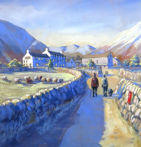 Tony PArsons Pure Illustration Artist agents agent agency international editorial fine art commissions bbc countryfile magazine fron t cover.jpg
