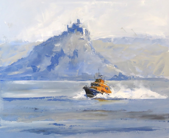 Tony PArsons Pure Illustration Artist agents agent agency international editorial fine art commissions RNLI art.jpg