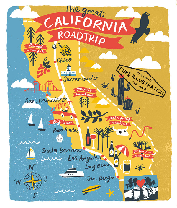 Melanie Chadwick Map Illustrations – the Pure Illustration ... on map art, map background, map making, map great britain, map of california and mexico, map app, map clipart, product illustration, map of victoria, map paper, map travel, map books, map of the south sewanee university, digital illustration, map cartoon, map of belfast and surrounding areas, map of spanish speaking world, map key, technical illustration, architectural illustration, medical illustration, map design, map of louisiana and mississippi, map infographic, map print,